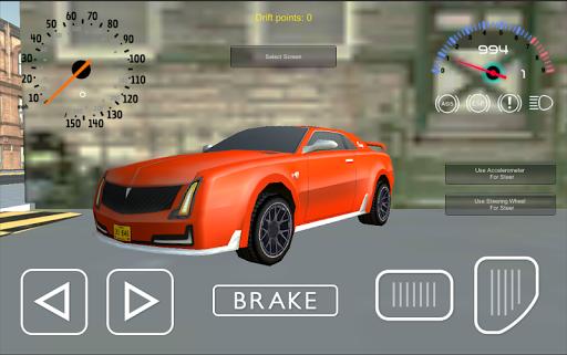 Russian driving simulator 3d