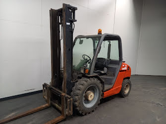 Picture of a MANITOU MSI25 T