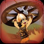 Abhimanyu - Warrior Prince Icon