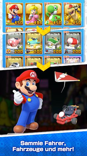 Mario Kart Tour screenshot 8