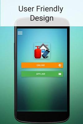 LPG Booking INDIA(Online/SMS). - screenshot