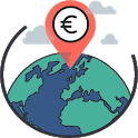 Travel Cost (Greece) icon