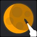 MoonPos: Accept crypto easily icon