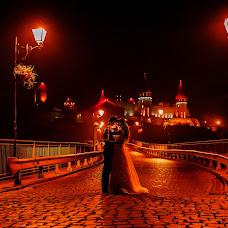 Wedding photographer Petro Zasidko (pvodoliy). Photo of 07.12.2018