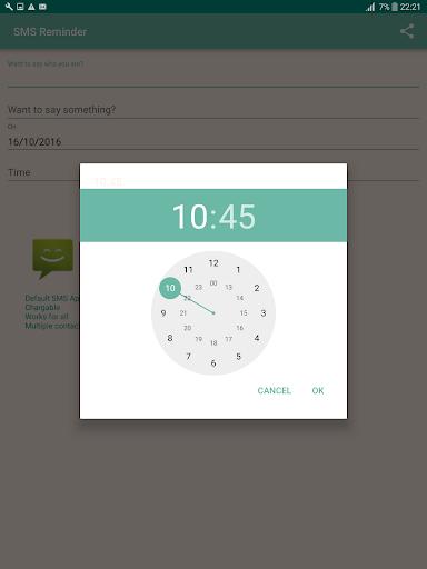 玩免費遊戲APP|下載Send Reminder app不用錢|硬是要APP