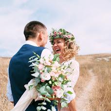 Wedding photographer Oleg Pukh (OlegPuh). Photo of 05.10.2016