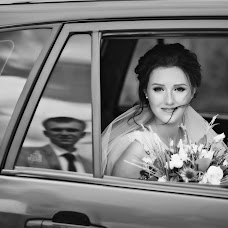 Wedding photographer Galina Kisel (galakiss). Photo of 08.10.2017