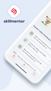 SkillMentor by Mentorist MOD APK [Premium Features Unlocked] 1