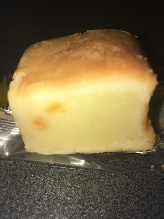 チーズゴロゴロケーキ