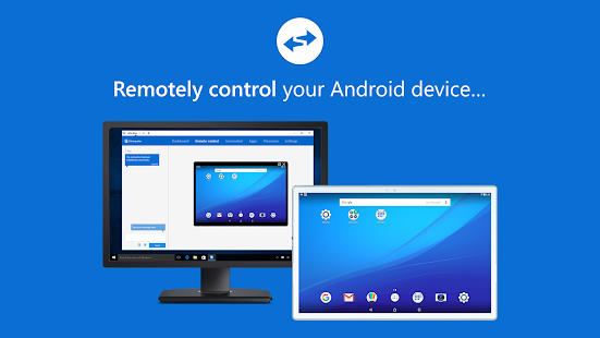 How to mirror android mobile screen to window pc for Mirror your android screen to a pc