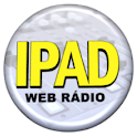 Rádio Ipad icon