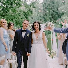 Wedding photographer Liliya Barinova (barinova). Photo of 26.07.2018