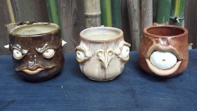 Photo: Mugs 13 Middle Mug Sold!