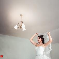 Wedding photographer Sergey Paliy (sergoOne). Photo of 25.07.2014