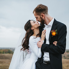 Wedding photographer Tatyana Tarasovskaya (Tarasovskaya). Photo of 14.03.2018