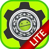 Search bearings Lite