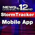 StormTracker 12 icon