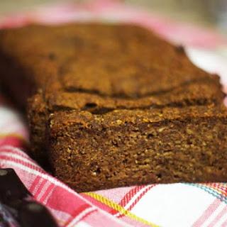 Almond Flour Banana Bread (vegan-friendly)