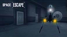 Space escapeのおすすめ画像4