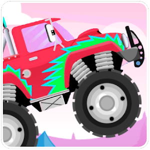 Racing Monster Truck for PC and MAC
