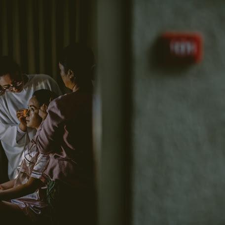 Fotógrafo de bodas Aditya Sumitra (AdityaSumitra). Foto del 18.12.2017