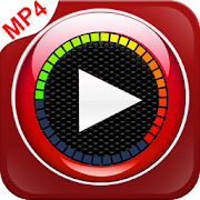 App MP4 mobiplayer: auto bass booster video player APK for Windows Phone