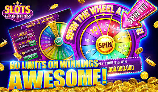 Slots Casino™ 2.0.02 screenshots 13