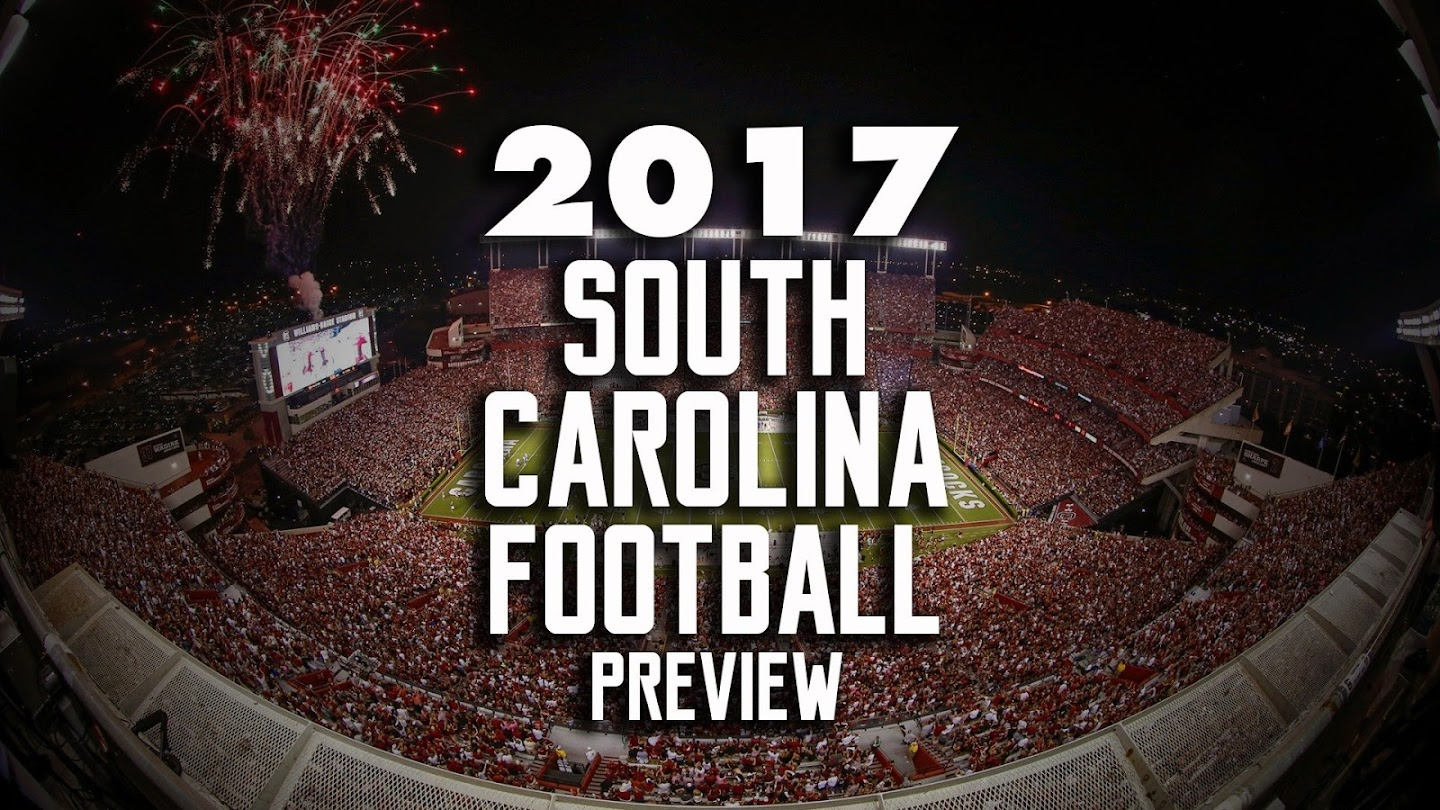 Watch 2017 South Carolina Football Preview live