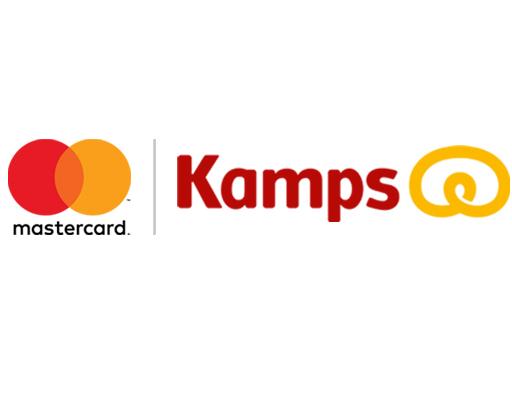 Mastercard Kamps