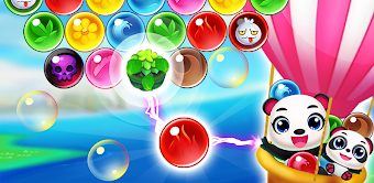 Shooter Bubble Pop Adventure