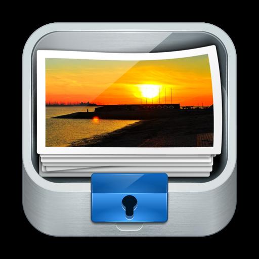 خزينة الصور Keepsafe – إخفاء الصور ومقاطع الفيديو