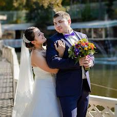 Wedding photographer Katerina Lukina (Lookina). Photo of 06.11.2015