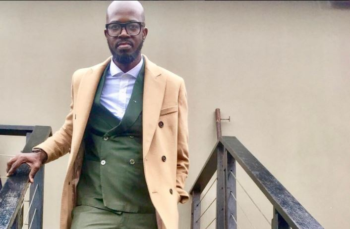 Black Coffee opens up about making songs for Rihanna and Jay-Z.