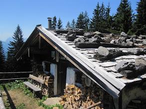 Photo: 06 Kleine Rechenbergdiensthütte