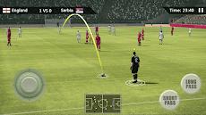 リアルサッカーリーグシミュレーションゲームのおすすめ画像1