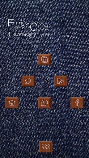Cowboy Background Theme