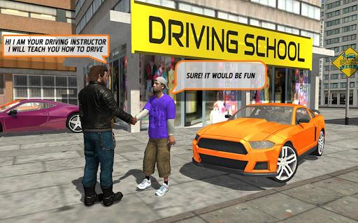 Car Driving School 2018  screenshots 6