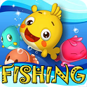 2 Player Fishing icon