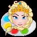 Splash of Fun Coloring Game icon