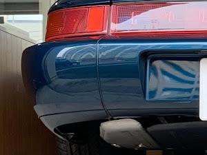 964 カレラ2 Carrera2のカスタム事例画像 Tano〰️さんの2019年12月13日19:10の投稿