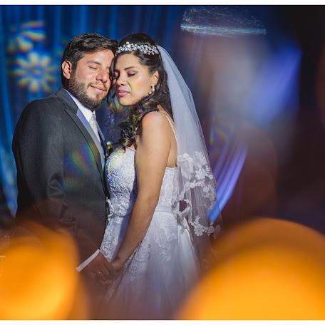 Fotógrafo de bodas Saulo Lobato (saulolobato). Foto del 21.06.2018