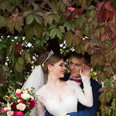 Wedding photographer Andrey Muravev (Andrmoore). Photo of 13.04.2017