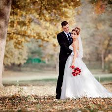 Wedding photographer Daniel Gerasim (Danu001). Photo of 24.12.2016