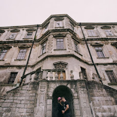 Wedding photographer Yuliya Chopoydalo (juliachop). Photo of 14.09.2018