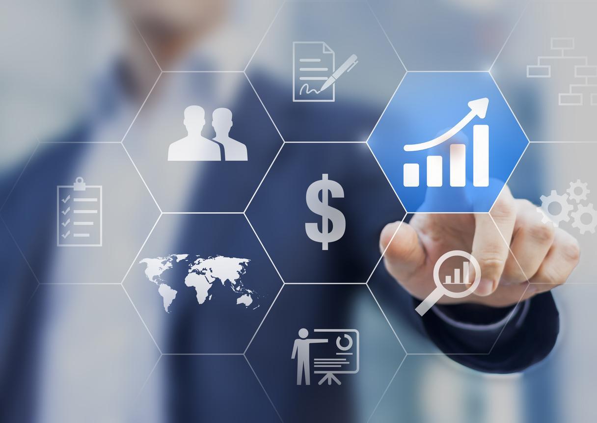 inteligencia artificial en las empresas importancia
