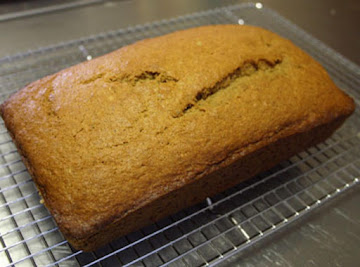 Grandmother O'brien's Banana Bread Recipe