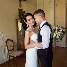 Wedding photographer Yuliya Budnik (Budnik). Photo of 16.07.2017