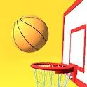 Basket Dunk 3D icon