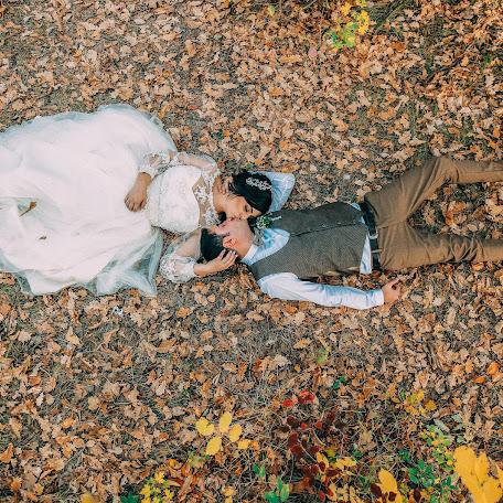 Свадебный фотограф Карен Оганнисян (Karenhovhannisya). Фотография от 26.12.2017