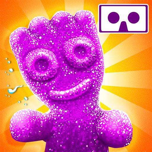 Sour Patch Kids: Zombie Raid 街機 App LOGO-APP開箱王